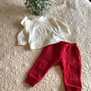 NEW Zara Baby Outfit 9-12mo